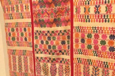 Musée textile Oaxaca