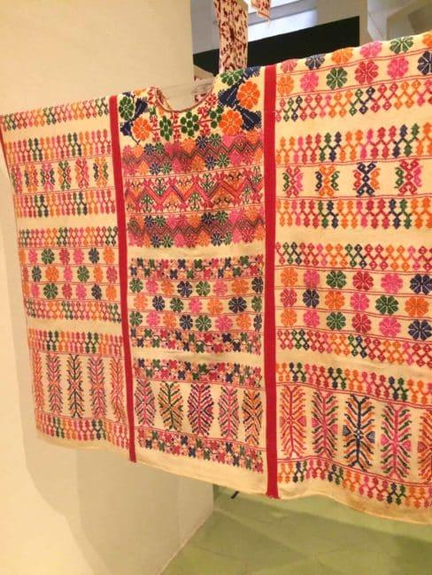 Oaxaca-tissu-textile-mexique