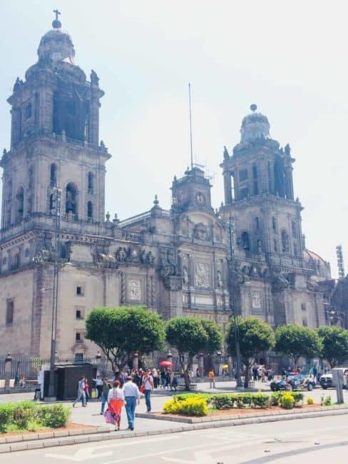 Monument-mexico-mexique