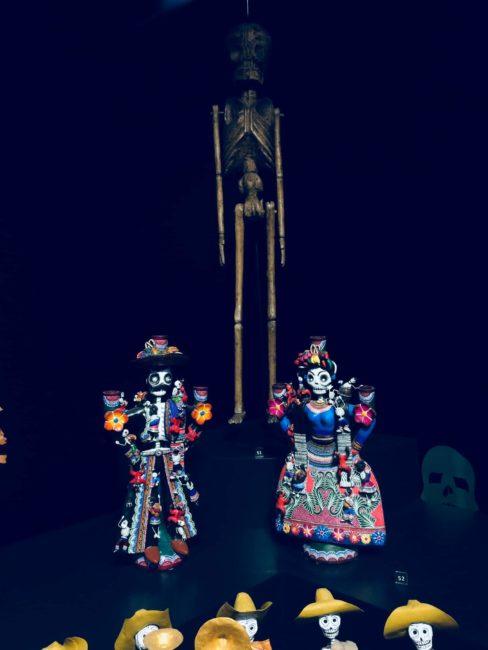 Musée des arts-mexique-mexico-couleur