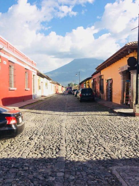 Antigua-gutamela-rue