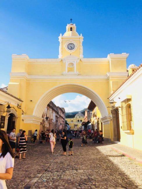 Antigua-guatemala-rue