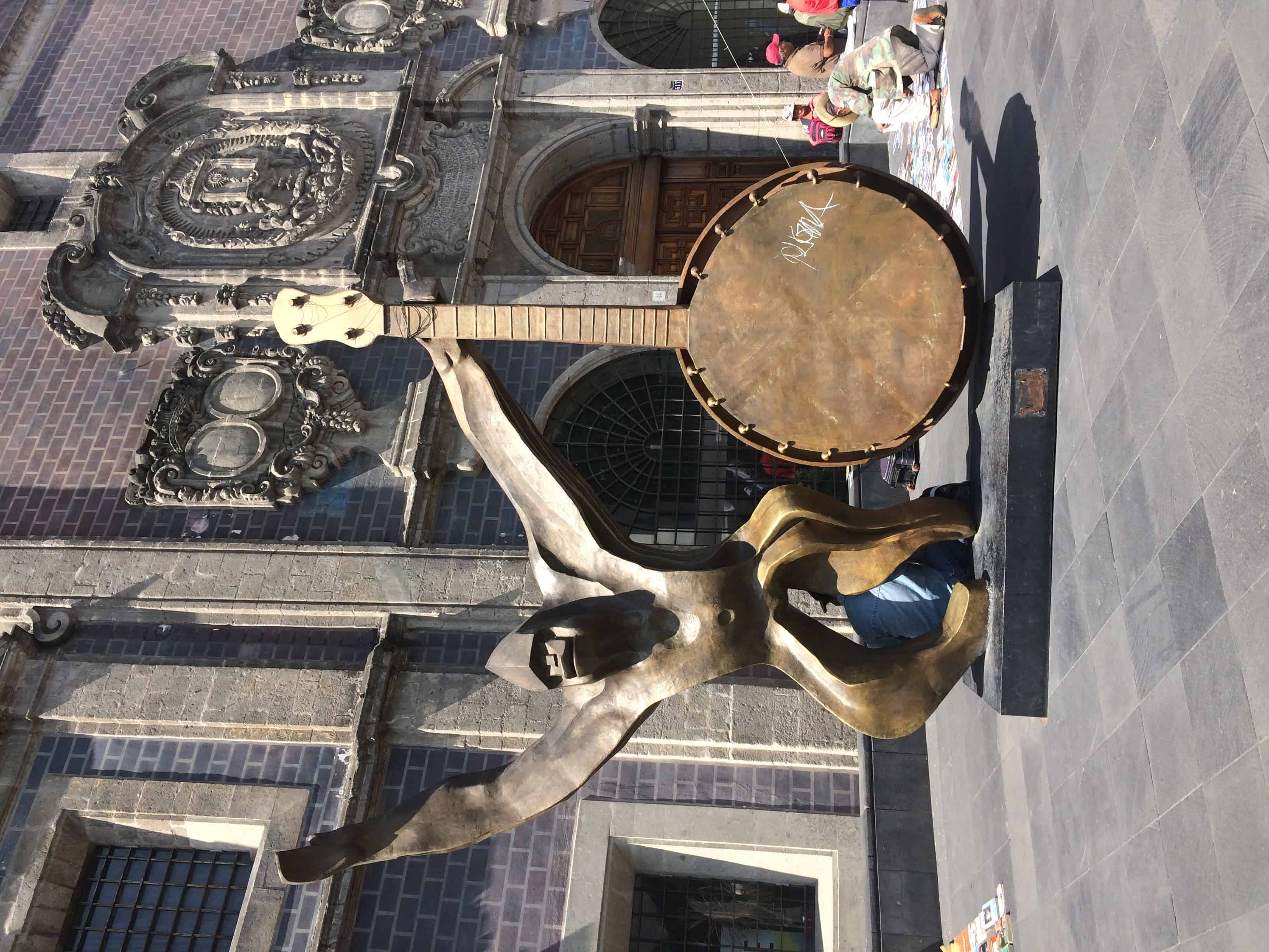 Monument-mexique-mexico
