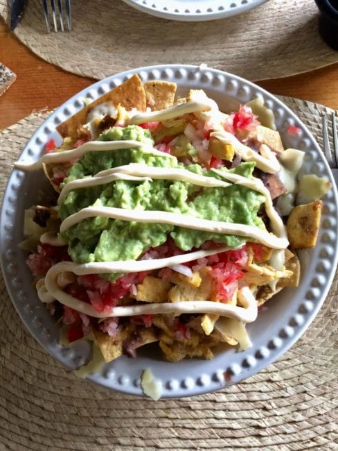 Cuisine mexicaine-mexico-mexique