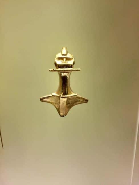 Musée de l'or-Bogota-colombie