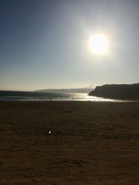 Perou-Réserve naturelle-paracas-buggy-ocean-sable-mer-paracas-soleil