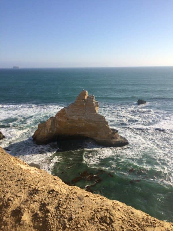 Perou-Réserve naturelle-paracas-buggy-ocean-sable-mer-paracas
