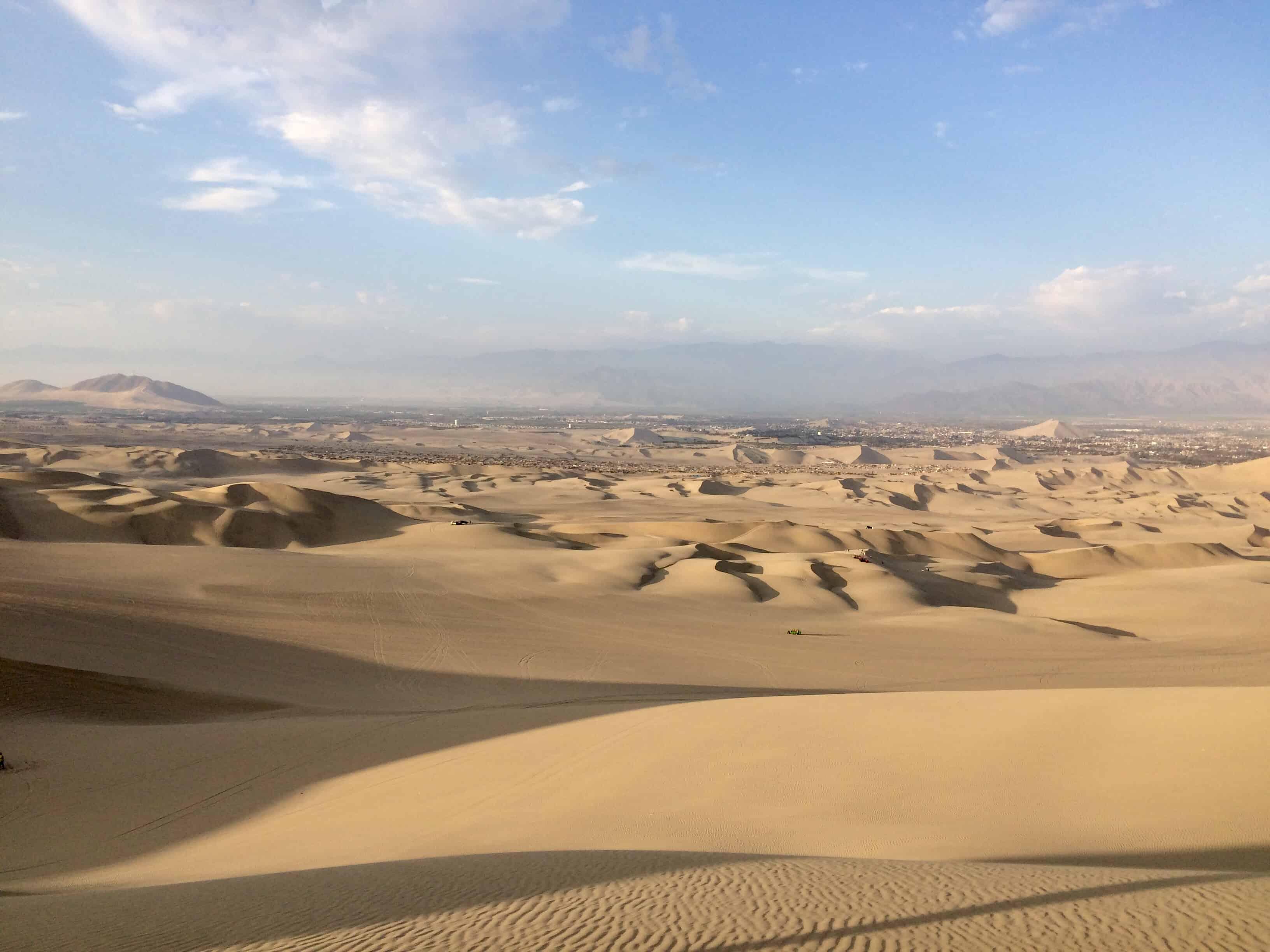 Reserve naturelle-dunes-desert-ica-sable-soleil