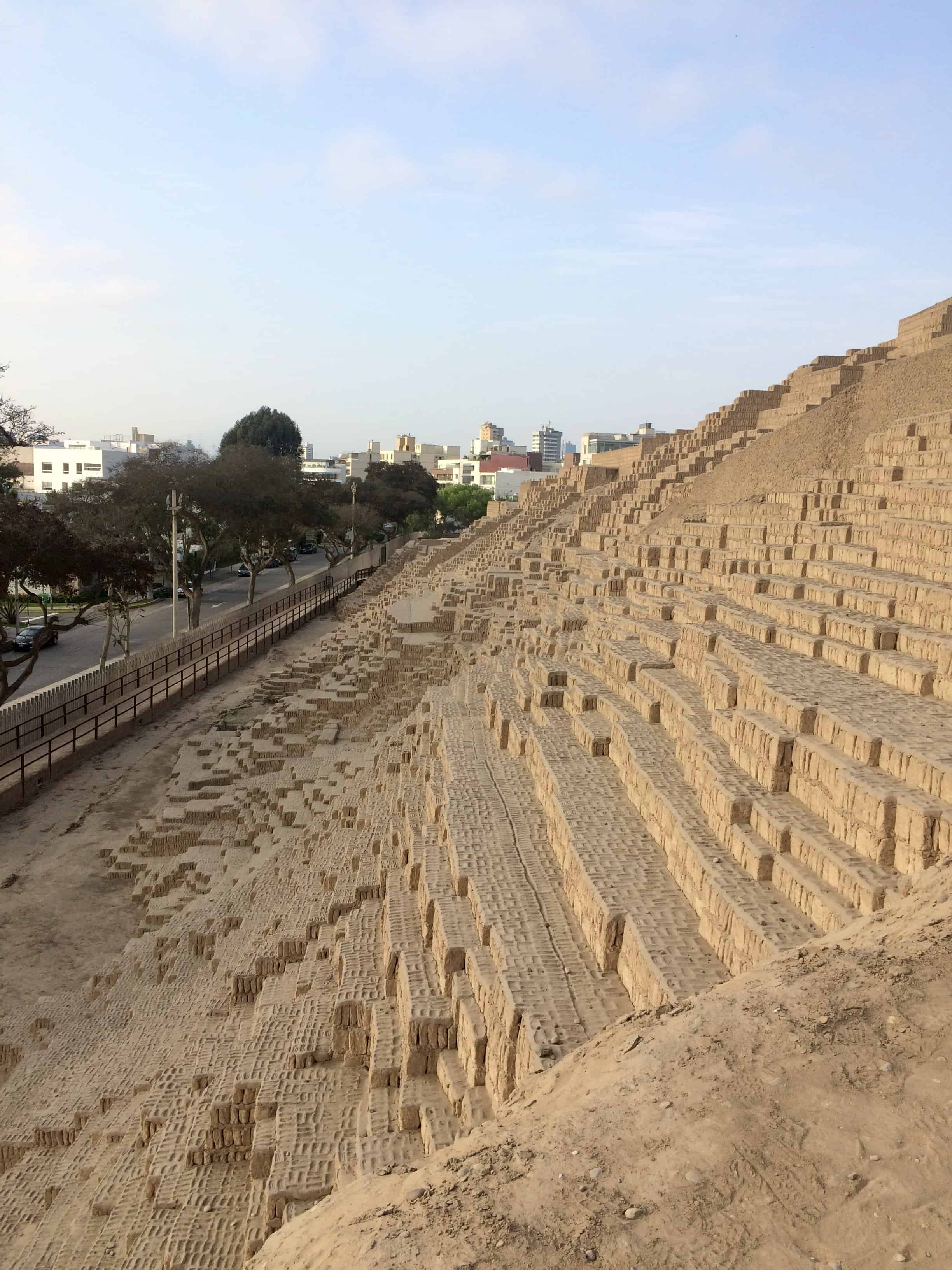 Perou-lima-ruines