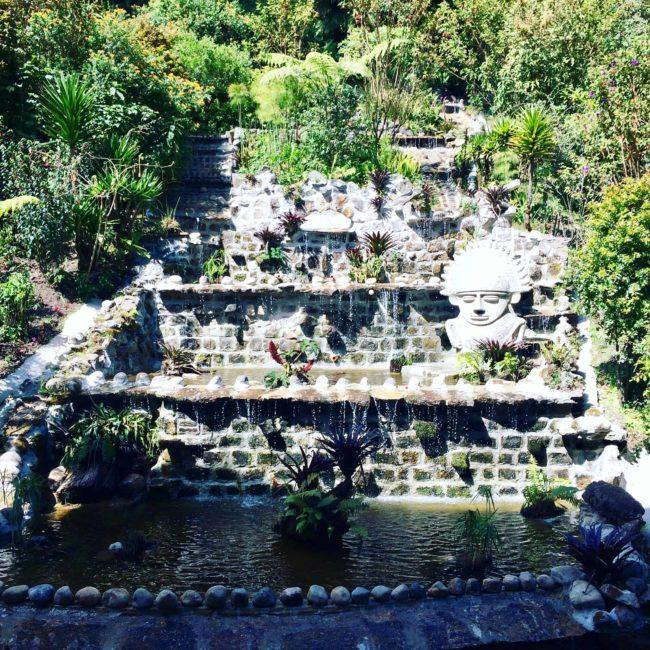 Montserrate-bogota-colombie-vue