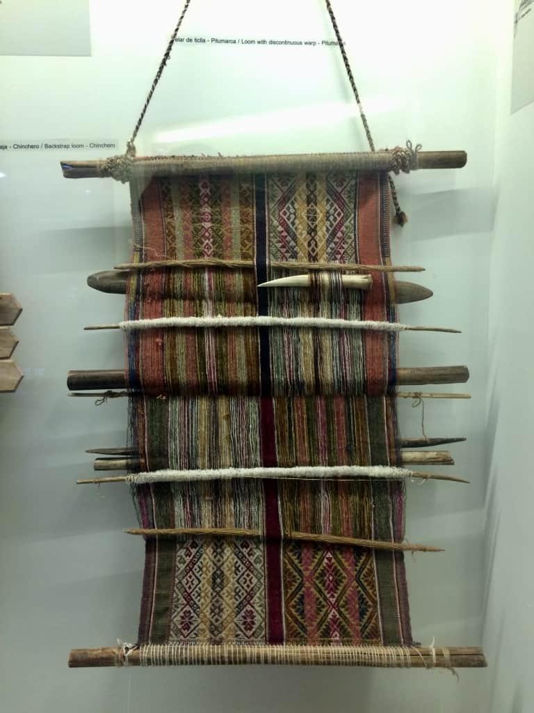 Musée textile-Cusco-cours de tissage-cours de couture-tissage-peru-couleur naturelle-