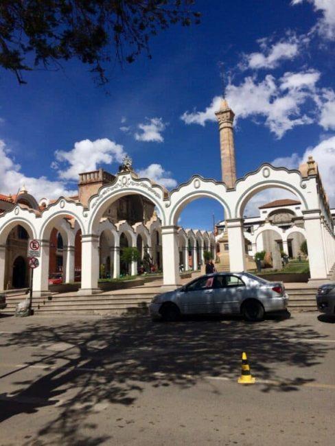 Potosi - musée de la monnaie - Bolivie - altutide