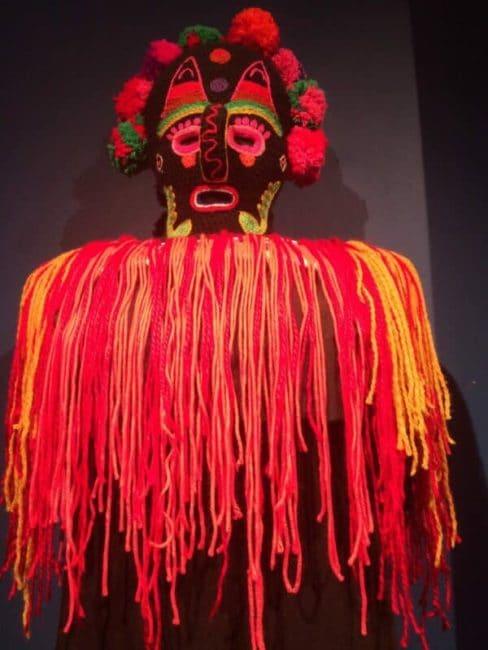 Musée Argentine- art- couture- Amérique du sud