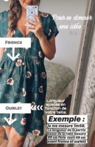 Les jolis détails de Margaux-en couture simone-tuto couture-tuto robe- robe simple-couture-débutante